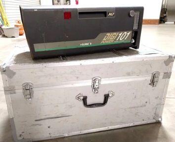 Fuji XA101X8.9 BESM/LENS CONTROLS