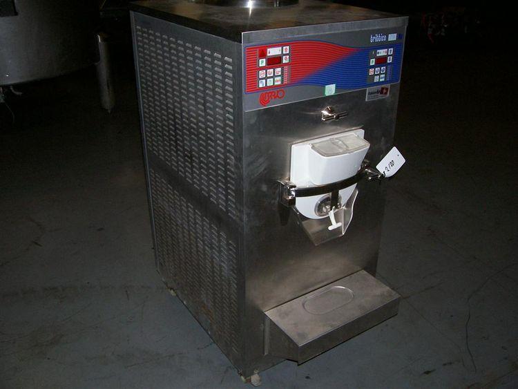 Trittico 610 8 P Ice Cream processing