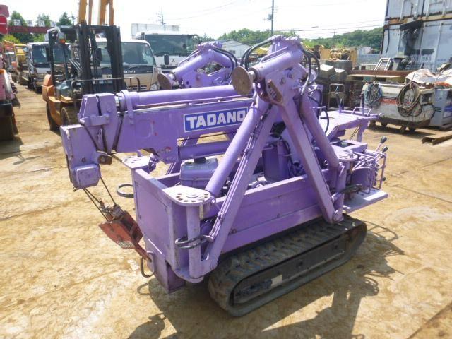 Tadano TM-10Z-1-03