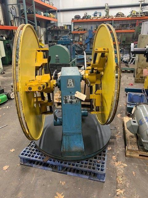 P/A Industries DSRM 1000M 1000 lbs.