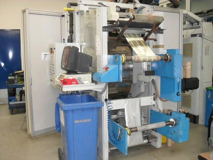 SMB Flexographic Printing 3 400mm