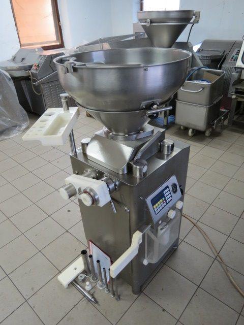 Frey Konti C50 Vacuum Filler