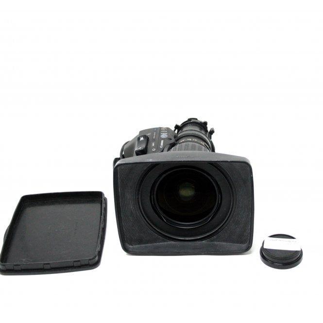 Canon HJ14ex4.3B IASE lens