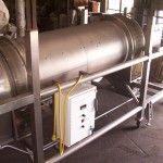 APV Cooling Drum