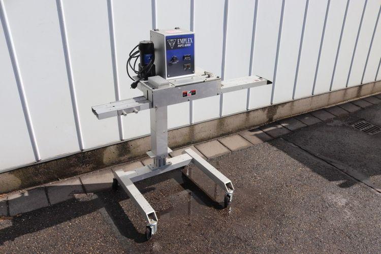 Emplex MPS 6000 Continuous Band Sealer