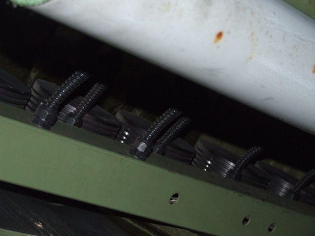 Bianco RD 32290 Weft straightener