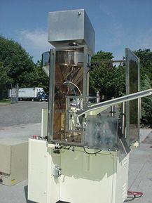 Kalix KX-14, TUBE FILLING MACHINE