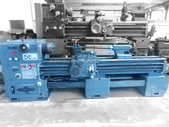 PBR Engine Lathe 1500 rpm TM250P