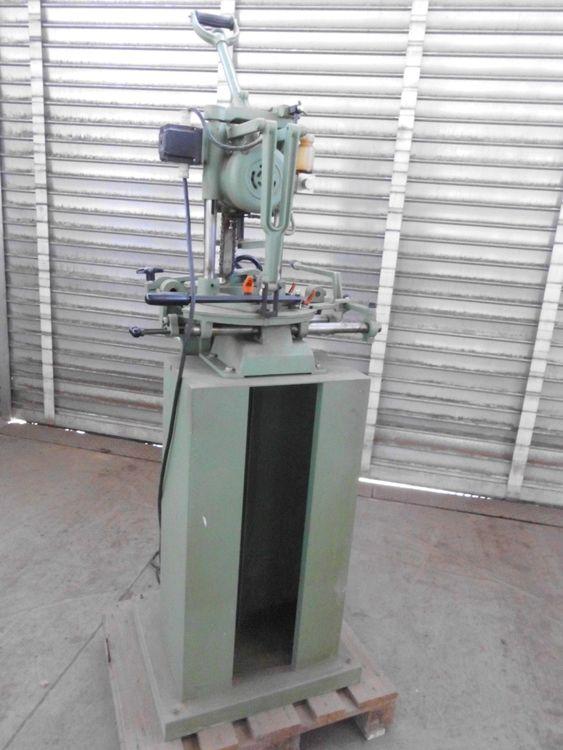 Haffner KF 20 Chain milling machine
