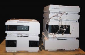 Agilent 1200 HPLC System