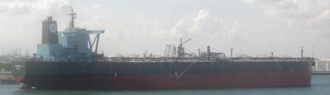 IHI Very Large Crude Carrier DWT:  301,620