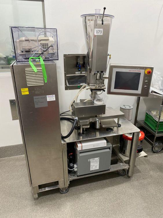 Bausch & Stroebel SP100 Powder Filling Machine