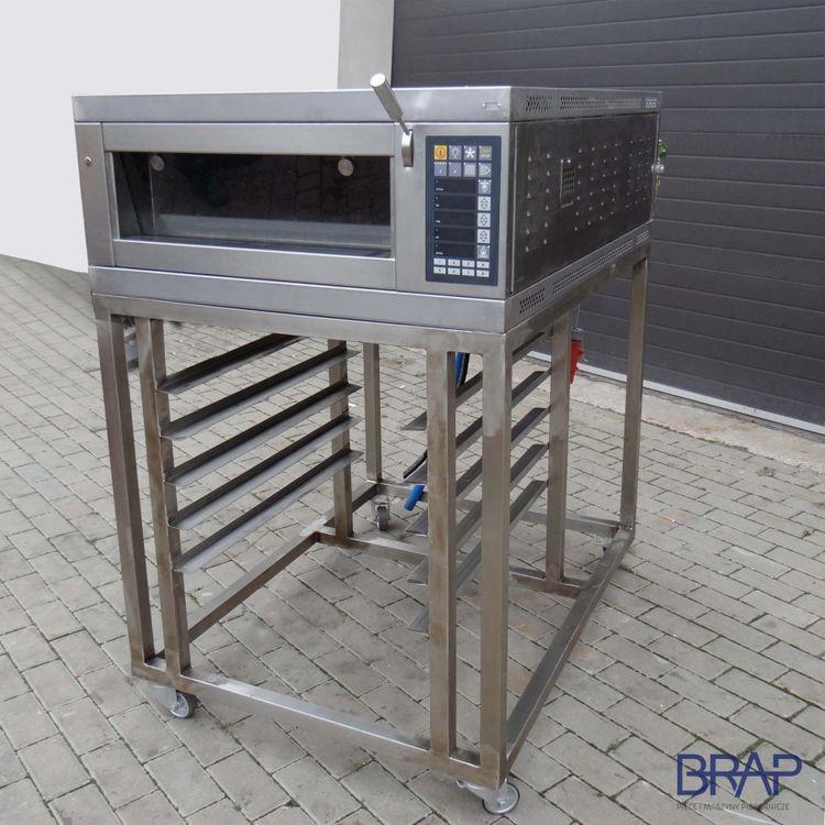 Miwe CONDO 1.68 Oven