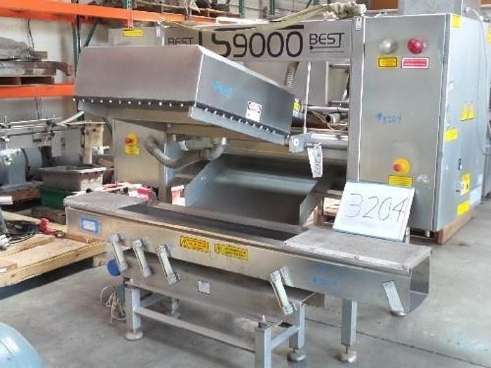 Best LS-9000 Laser Sorter