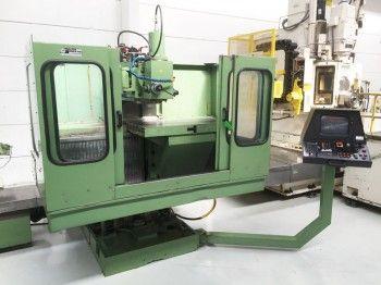 CME CNC600 vertical 8000 rpm