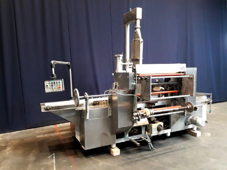 Other BPM200 Butter/Margarine filling machines