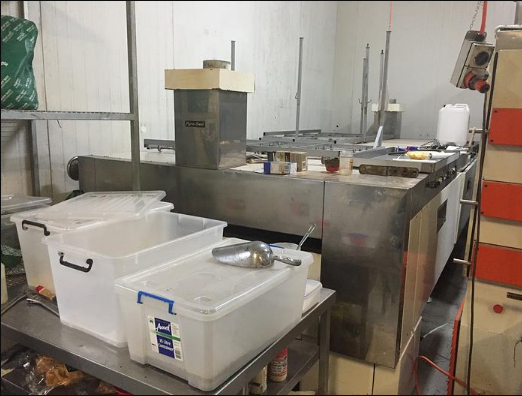 Other Biscuit Oven