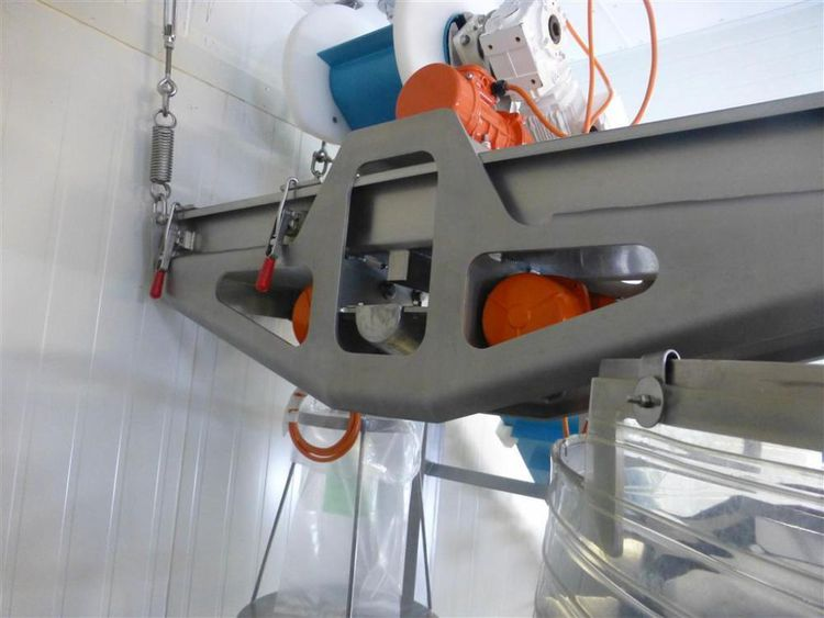 Other Vibrating Feed Conveyor