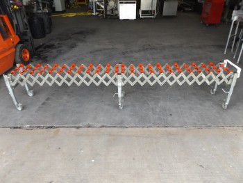 Others Expandable Roller Conveyor