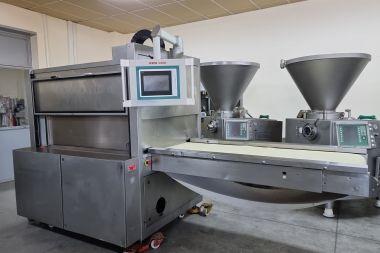 Webomatic WBM 1350 Vacuum chambers machines