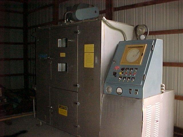 Proctor Schwartz Tray Dryer Electric Heat