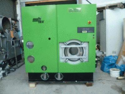 Multitex EM 300 Dry cleaning