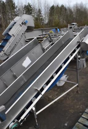 Others Elevated Conveyor