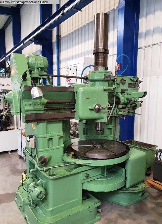 Lorenz S7-1000 Variable Gear Shaping Machine