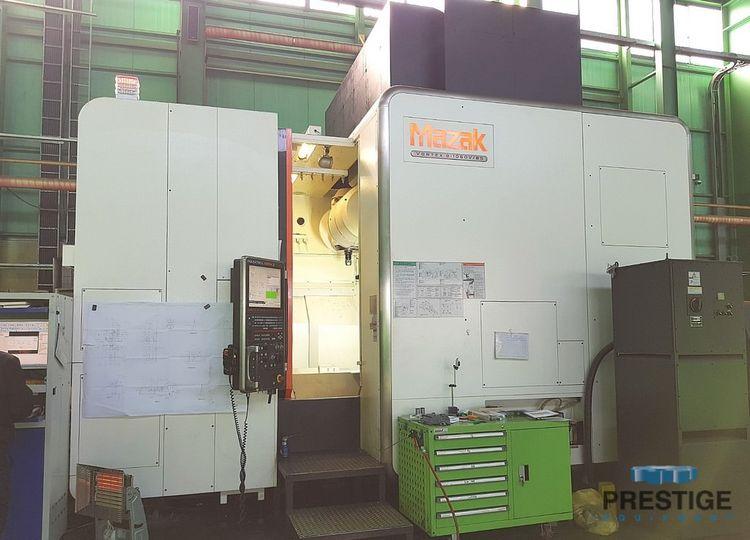 Mazak Vortex 1060V/8S