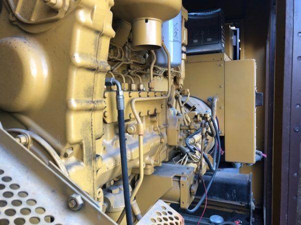 Caterpillar 3406 400KW Diesel Generator Set