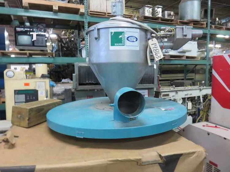 Others DHD-8, DESICCANT DRYER