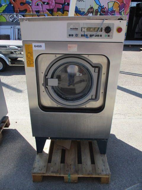 Miele WS 5101 EL Washing extractor