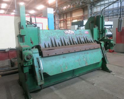 Favrin Conventional 10 mm x 2000 mm