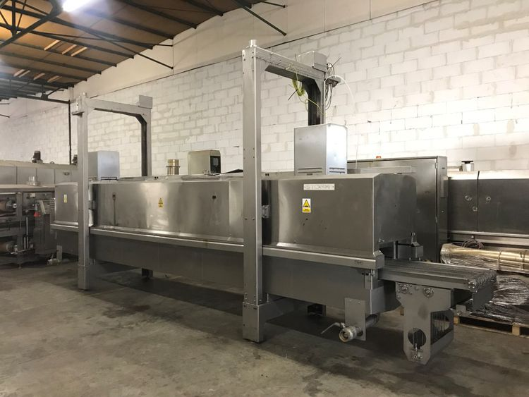 Stork THS 630/6000 HOT AIR OVEN