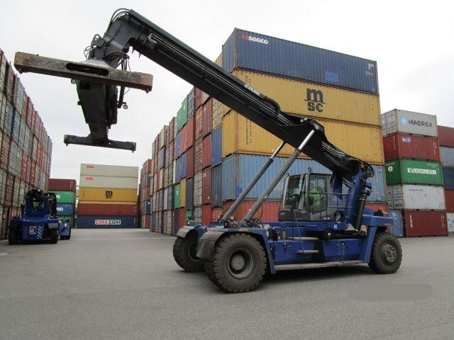 Kalmar DRG100-54S6 10000 kg