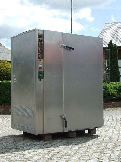 Elro PM2 Oven