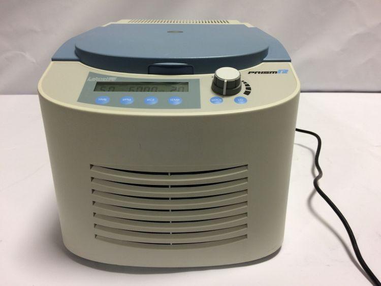 Labnet C2500-R-230V, Prism R Refrigerated Micro-centrifuge