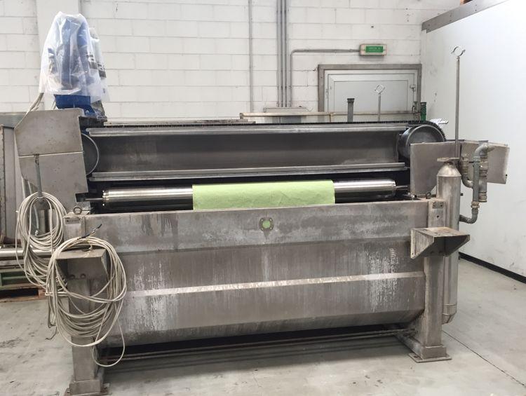 COSTFER 200 Cm Brushing machines