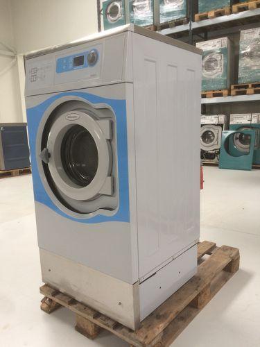 Electrolux W 465 H Washer