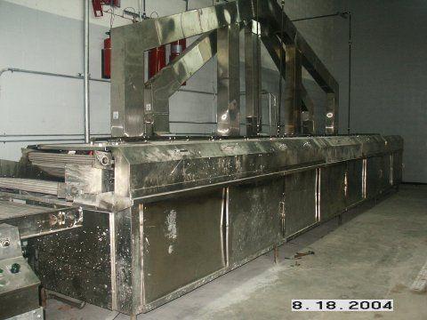 Heat & Control CK-8-24 FIRED FRYER/ROASTER