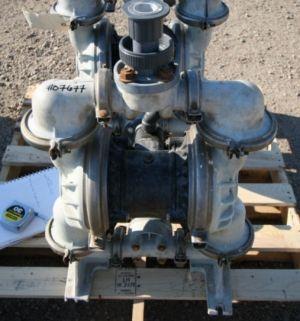 Others Diaphragm Pump