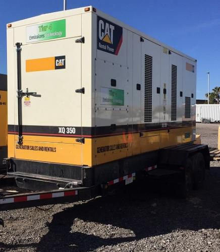 Caterpillar XQ350 350 kW