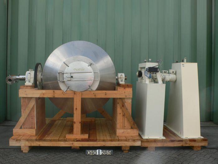 Klein DKT-1000 - Tumbler dryer