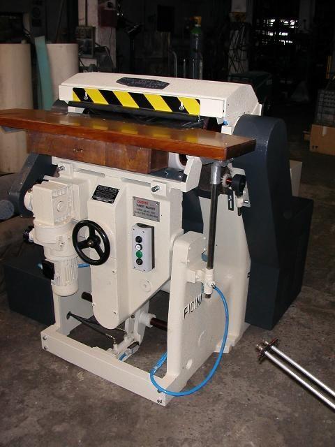 Ficini FR 600/I Polishing machine