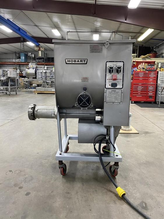 Hobart 4352 Meat Mixer/Grinder