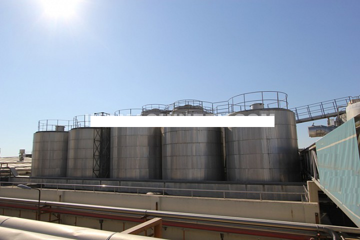 10 Others CCT Fermentation Tanks