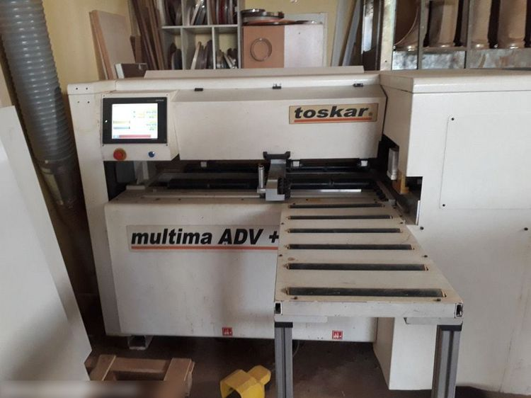 Others MULTIVA ADV 4 CNC