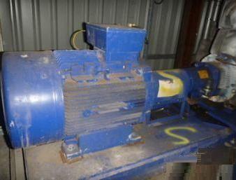 KSB CPKN-C3 040-250 Centrifugal Pump