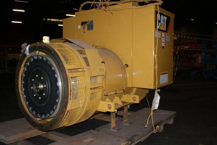 Caterpillar Generator End SR 4 400kW