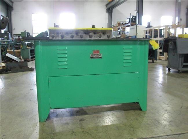 Lockformer 24 Ga.